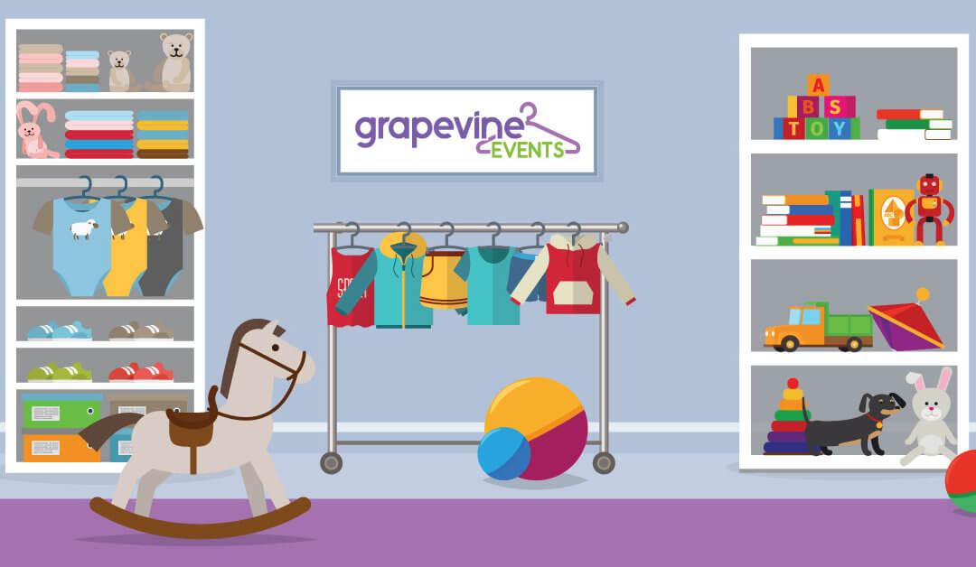 Children's Clothing & Equipment Sale – Saint John
