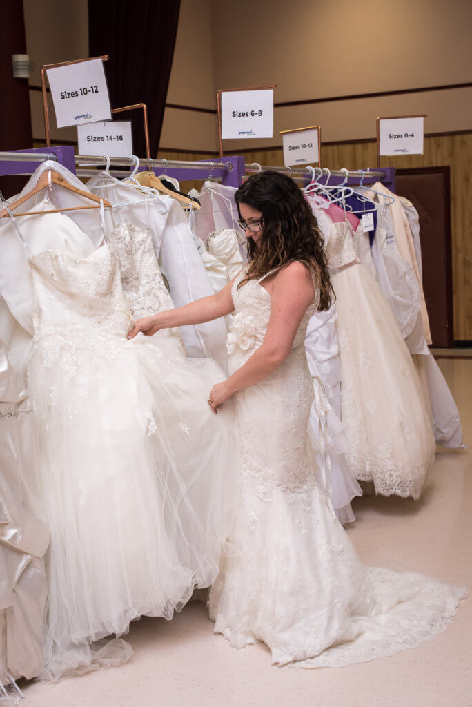 used wedding dress for sale moncton new brunswick