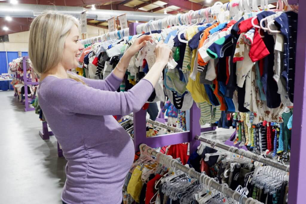 grapevine events saint john kids clothes toys baby gear used selling shopping